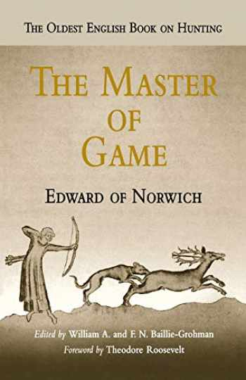 9780812219371-0812219376-The Master of Game