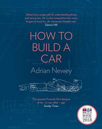 9780008352479-000835247X-How to Build a Car: The Autobiography of the World's Greatest Formula 1 Designer