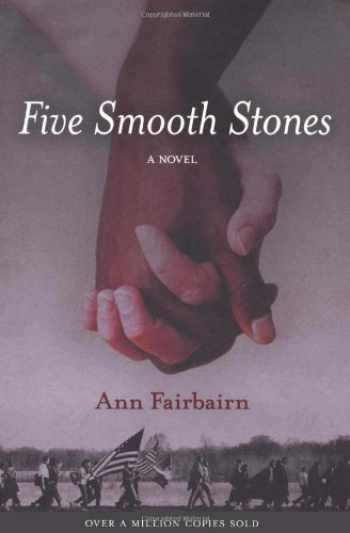 9781556528156-1556528159-Five Smooth Stones: A Novel (Rediscovered Classics)