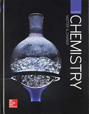 9780076774609-0076774600-Glencoe Chemistry: Matter and Change, Student Edition