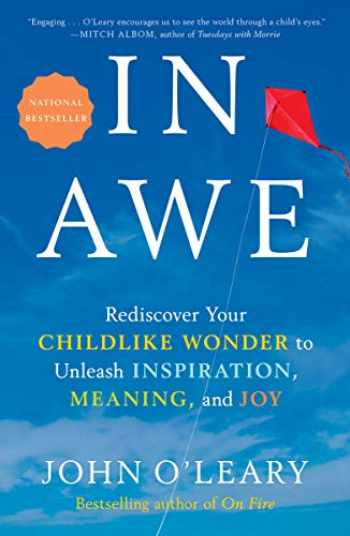 9780593135440-059313544X-In Awe: Rediscover Your Childlike Wonder to Unleash Inspiration, Meaning, and Joy