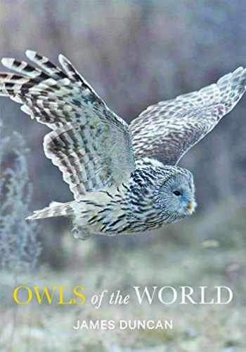 9781421427188-1421427184-Owls of the World