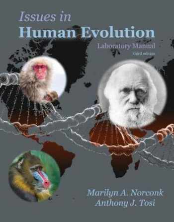 9781792410932-179241093X-Issues in Human Evolution