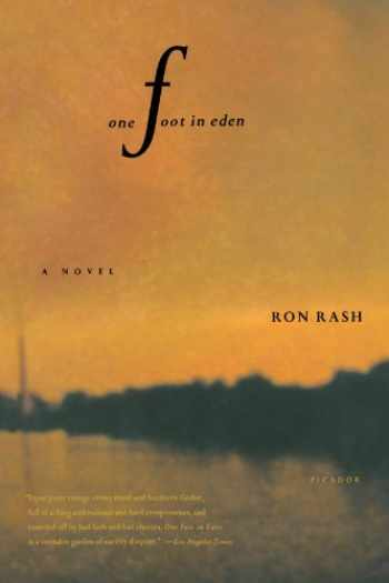 9780312423056-0312423055-One Foot in Eden: A Novel