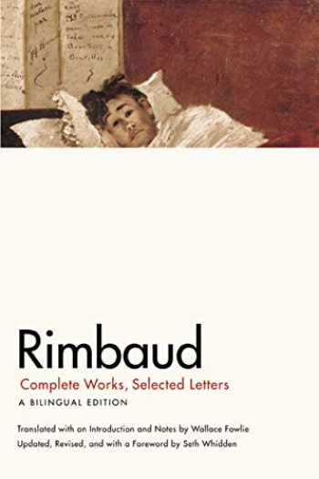 9780226719771-0226719774-Rimbaud: Complete Works, Selected Letters, a Bilingual Edition