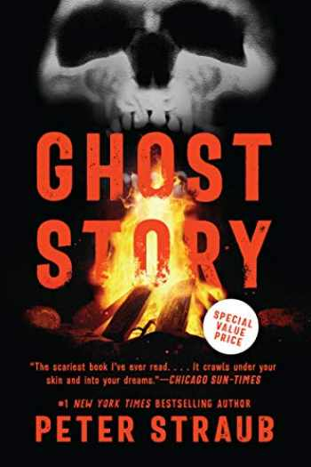 9780593198100-0593198107-Ghost Story
