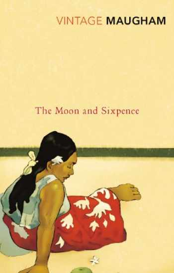 9780099284765-0099284766-The Moon and Sixpence