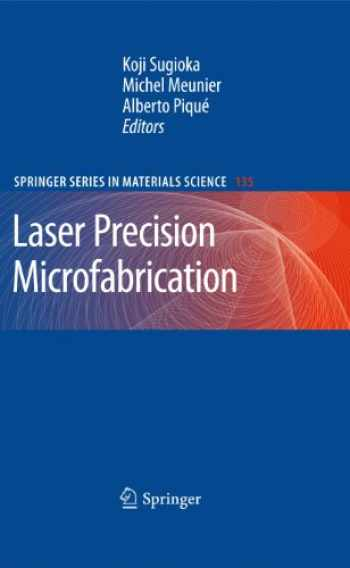 9783642105227-364210522X-Laser Precision Microfabrication (Springer Series in Materials Science (135))