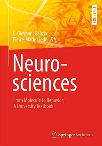 9783642107689-3642107680-Neurosciences - From Molecule to Behavior: a university textbook