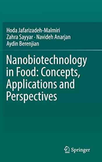 9783030058456-303005845X-Nanobiotechnology in Food: Concepts, Applications and Perspectives