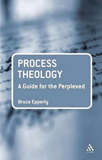 9780567596697-0567596699-Process Theology: A Guide for the Perplexed (Guides for the Perplexed)