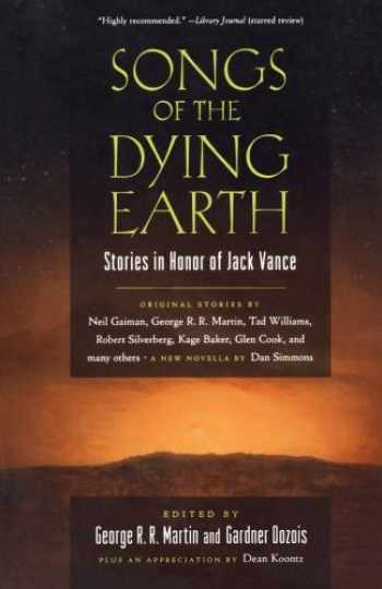 9780765331090-0765331098-Songs of the Dying Earth: Short Stories in Honor of Jack Vance