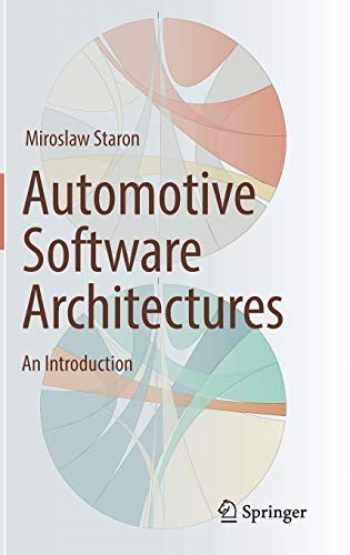 9783319586090-3319586092-Automotive Software Architectures: An Introduction