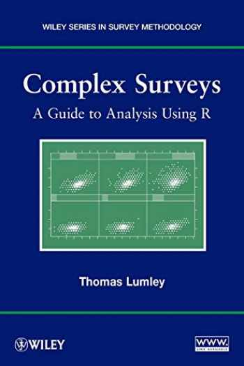 9780470284308-0470284307-Complex Surveys: A Guide to Analysis Using R: A Guide to Analysis Using R