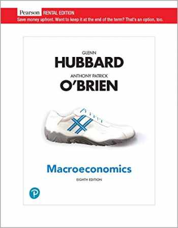 9780135801741-0135801745-Macroeconomics [RENTAL EDITION] (8th Edition)