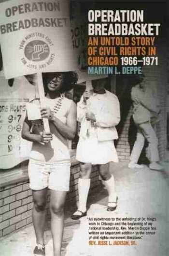 9780820350479-0820350478-Operation Breadbasket: An Untold Story of Civil Rights in Chicago, 1966–1971