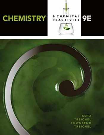 9781133949640-1133949649-Chemistry & Chemical Reactivity