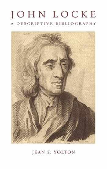 9781855064492-1855064499-John Locke Bibliography