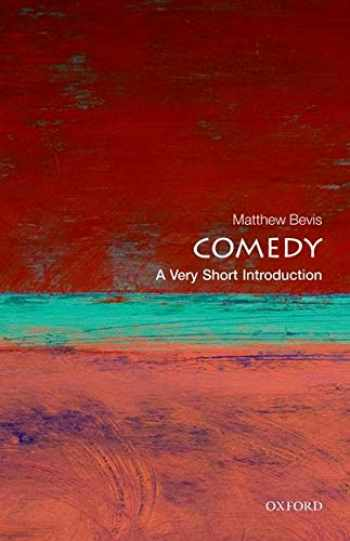9780199601714-0199601712-Comedy: A Very Short Introduction (Very Short Introductions)