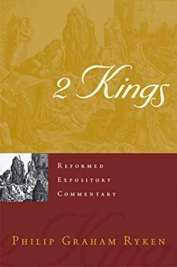 9781629954462-1629954462-2 Kings (Reformed Expository Commentary) (Reformed Expository Commentaries)