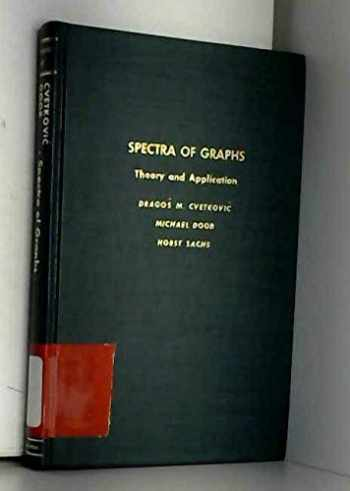 9780121951504-0121951502-Spectra of Graphs: Theory and Application (Pure & Applied Mathematics)