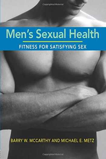 9780415956383-0415956382-Men's Sexual Health: Fitness for Satisfying Sex