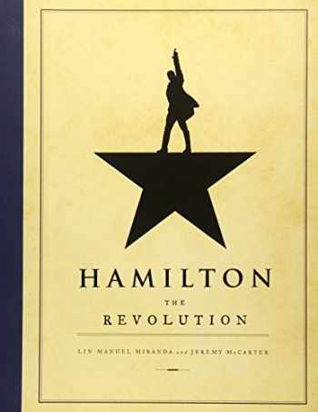 9781455539741-1455539740-Hamilton: The Revolution