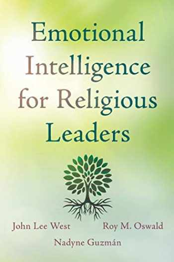 9781538109144-153810914X-Emotional Intelligence for Religious Leaders