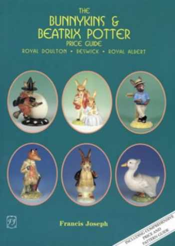 9781870703130-1870703138-Bunnykins and Beatrix Potter Price Guide