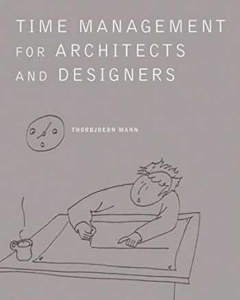 9780393731330-0393731332-Time Management for Architects and Designers