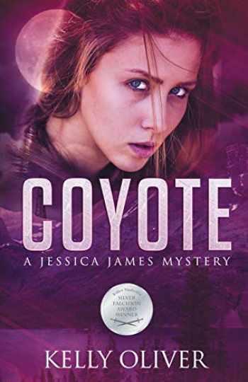 9780997583601-0997583606-COYOTE: A Jessica James Mystery (Jessica James Mysteries)