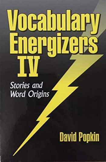 9780929166056-0929166051-Vocabulary Energizers 4