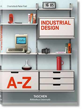 9783836522168-3836522160-Industrial Design A–Z (Bibliotheca Universalis)