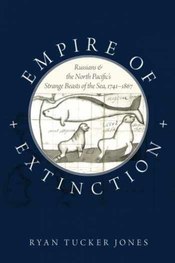 9780190670818-0190670819-Empire of Extinction