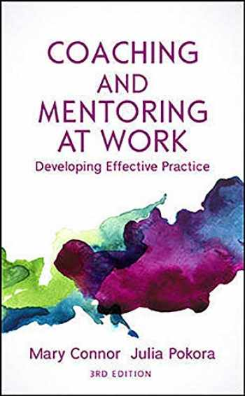 9780335226924-0335226922-Coaching and Mentoring at Work, 3rd Edition