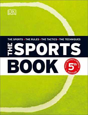 9781465491053-1465491058-The Sports Book