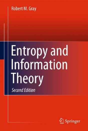 9781441979698-1441979697-Entropy and Information Theory