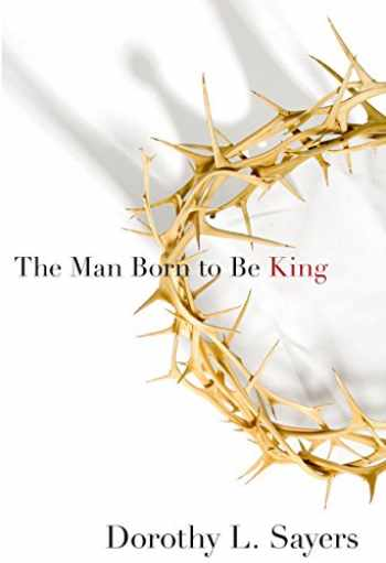 9781600512490-1600512496-The Man Born to Be King