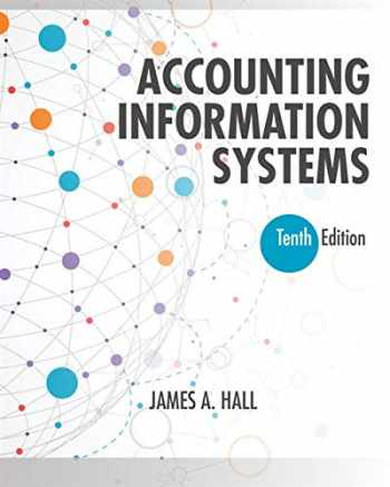 9781337619202-1337619205-Accounting Information Systems