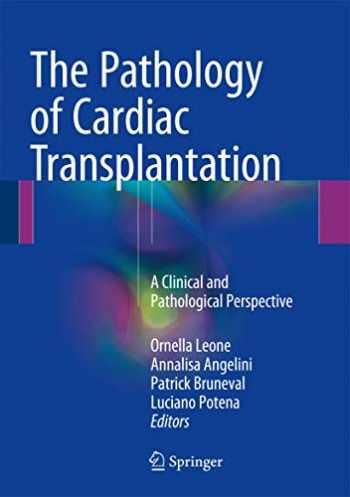9783319463841-3319463845-The Pathology of Cardiac Transplantation: A clinical and pathological perspective