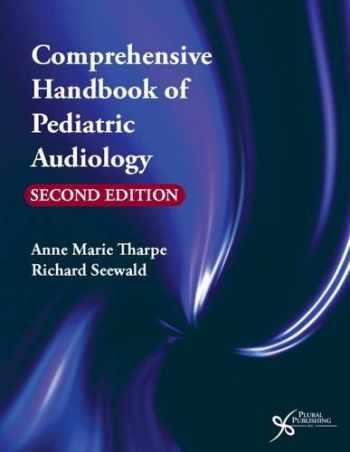 9781597566155-1597566152-Comprehensive Handbook of Pediatric Audiology