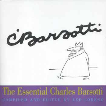 9780761109525-0761109528-The Essential Charles Barsotti (The Essential Cartoonists Library)