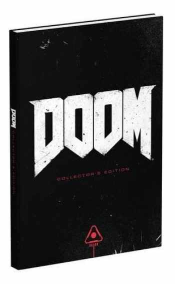 9780744017250-0744017254-DOOM: Prima Collector's Edition Guide