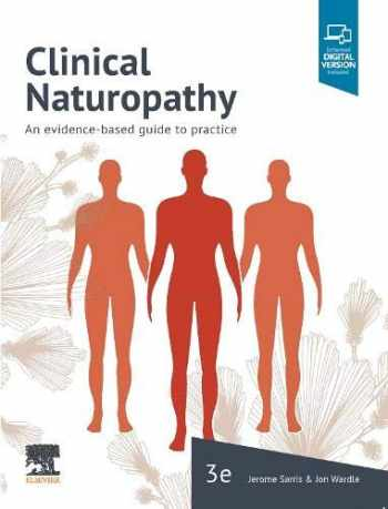 9780729543026-0729543021-Clinical Naturopathy: An evidence-based guide to practice