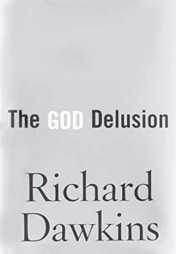 9780618680009-0618680004-The God Delusion