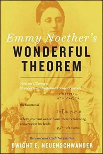 9781421422671-1421422670-Emmy Noether's Wonderful Theorem