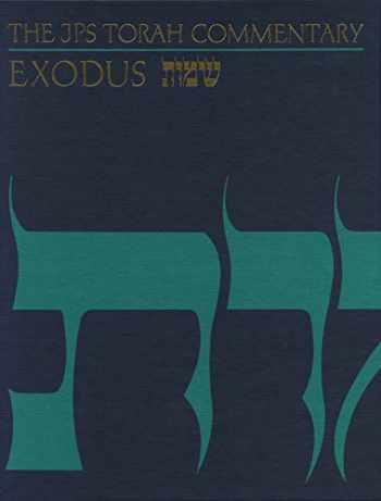 9780827603271-0827603274-The JPS Torah Commentary: Exodus
