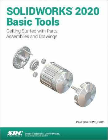 9781630573065-163057306X-SOLIDWORKS 2020 Basic Tools