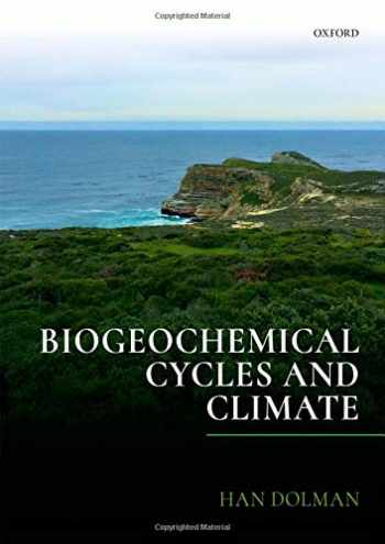 9780198779308-0198779305-Biogeochemical Cycles and Climate