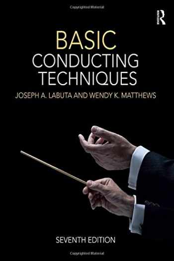 9781138656987-1138656984-Basic Conducting Techniques